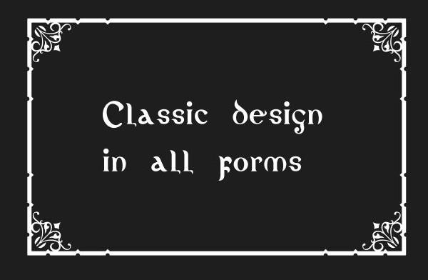 Modern Urban Font