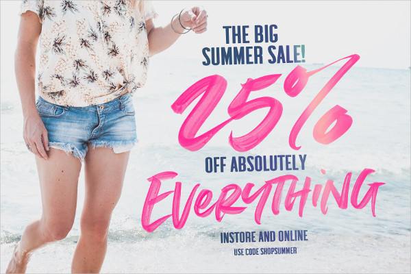 Summer Loving Best Urban Fonts Collection