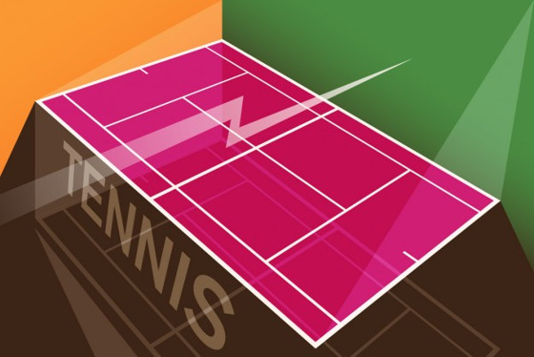 Tennis Tournament Template Free Download