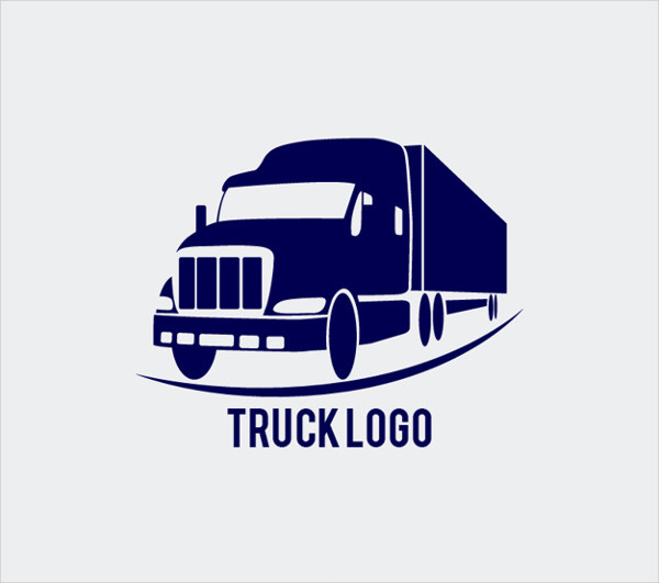 Truck Logo Design Free Download