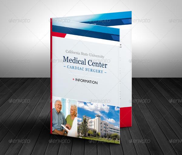 Universal Medical Information Brochure
