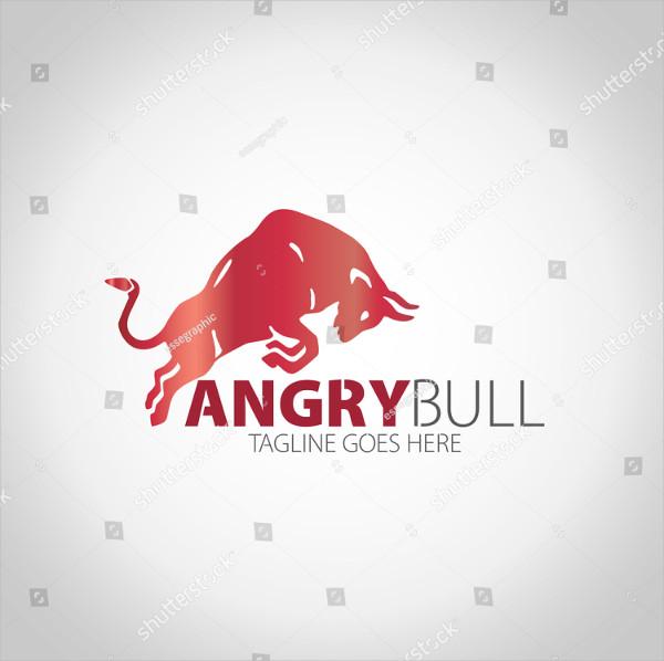 Angy Bull Logo