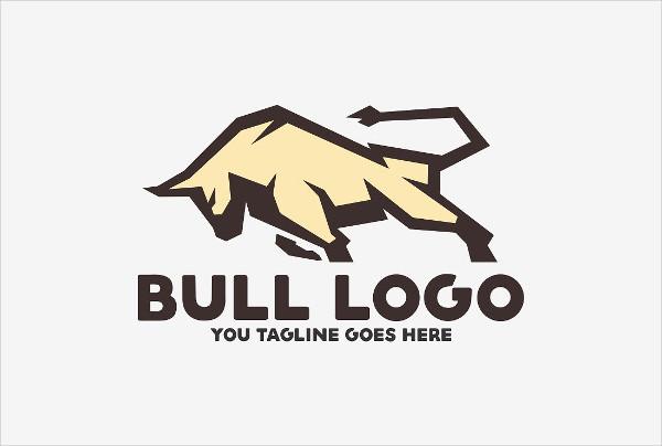 Best Bull Logo Design