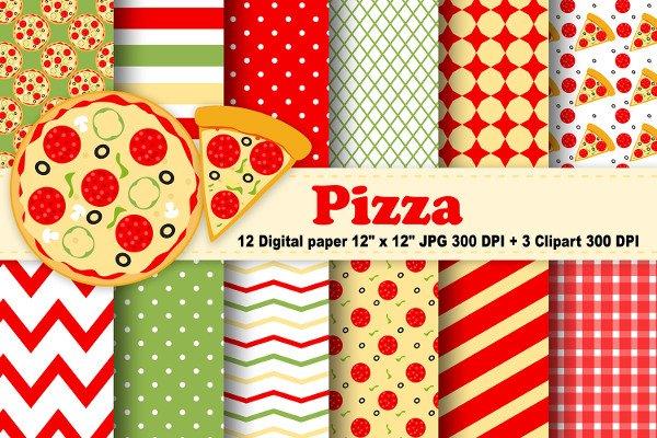 Best Pizza Pattern