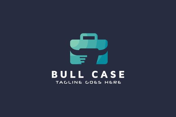 Bull Case Logo