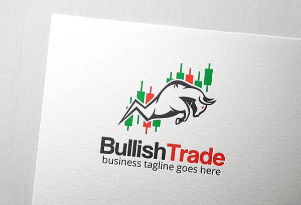 Bullish Trade Logo