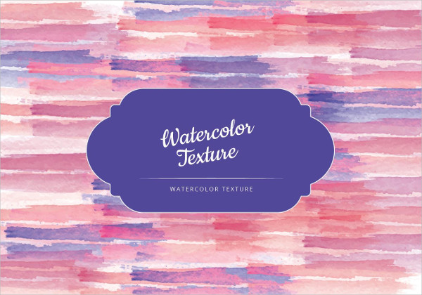 Free Vector Watercolor Colorful Textures