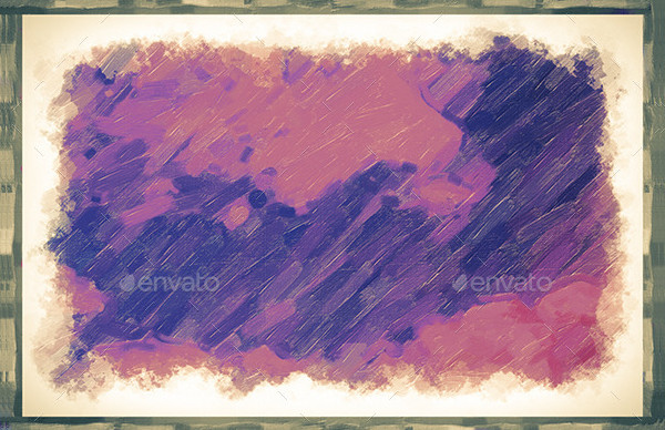 Oil Painting Frame Backgrounds
