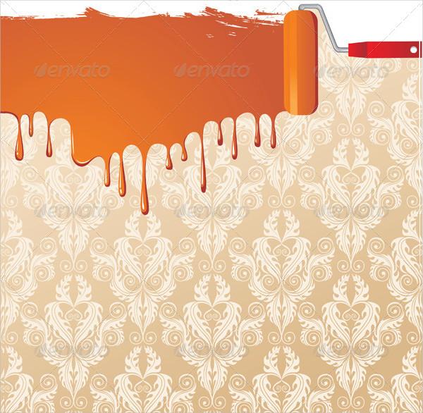 Paint Repair Background