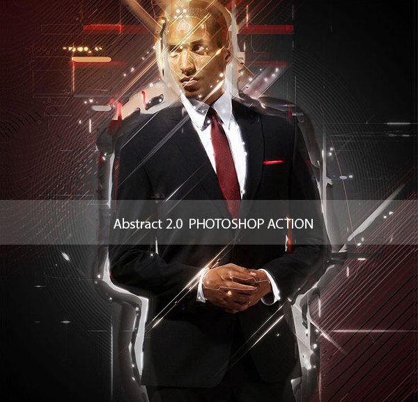 Professional Photoshop Actions Bundle