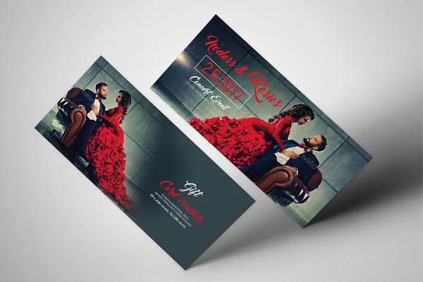 Professional Wedding Planner Gift Voucher