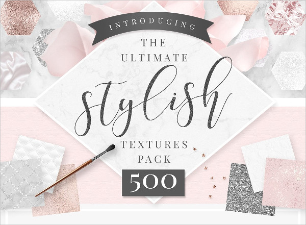 Ultimate Stylish Textures Pack