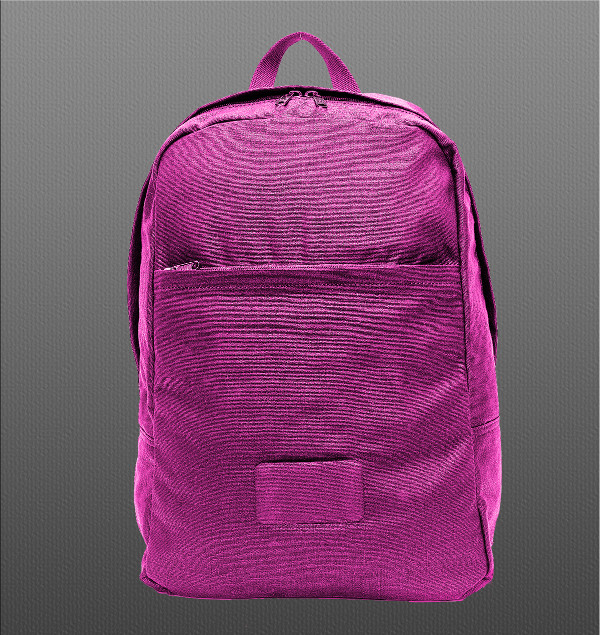 Backpack Free PSD Mock-Up Download
