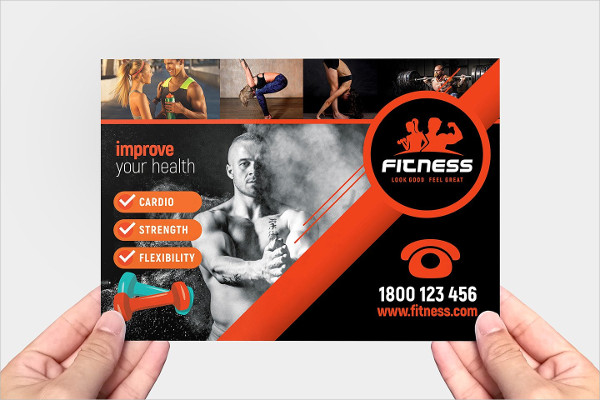 Big Fitness Template Pack
