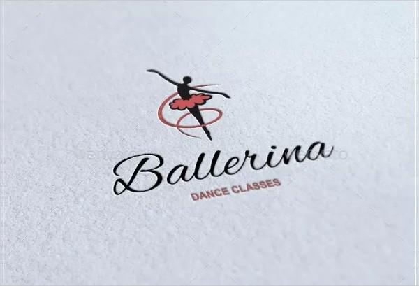Dance Classes Logo
