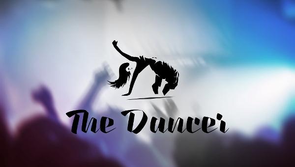 Dance Logo Template
