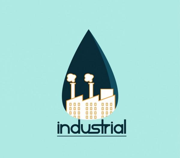 Industrial Logo Design Free Download