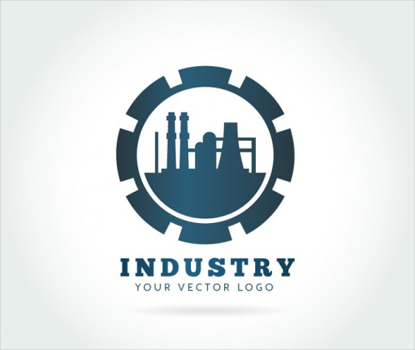 Industry Logo Free Download