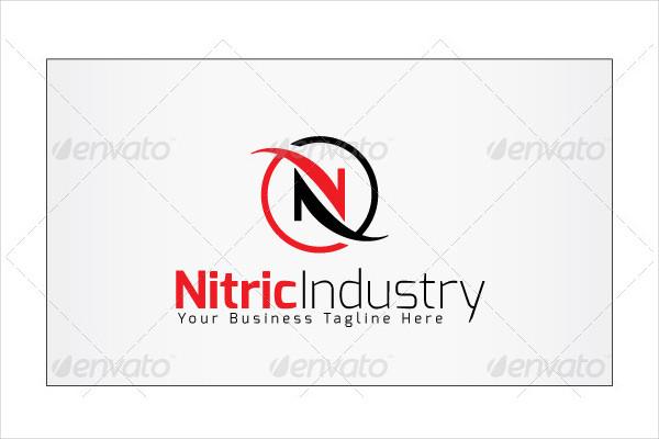 Nitric Industry Logo