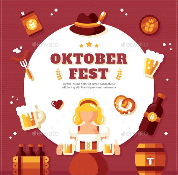 Oktober Festival Background