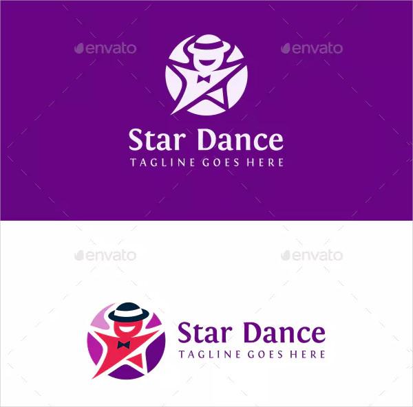 Star Dance Logo
