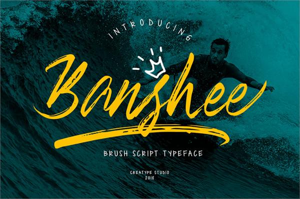 Stylish Font Free Download