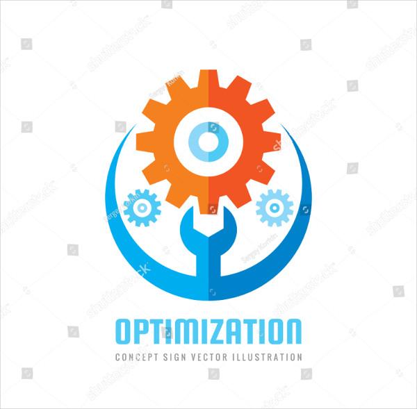 Vector Business Logo Template