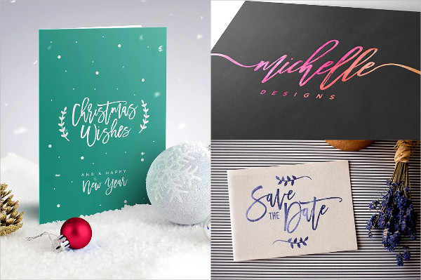 Cursive Invitation Fonts