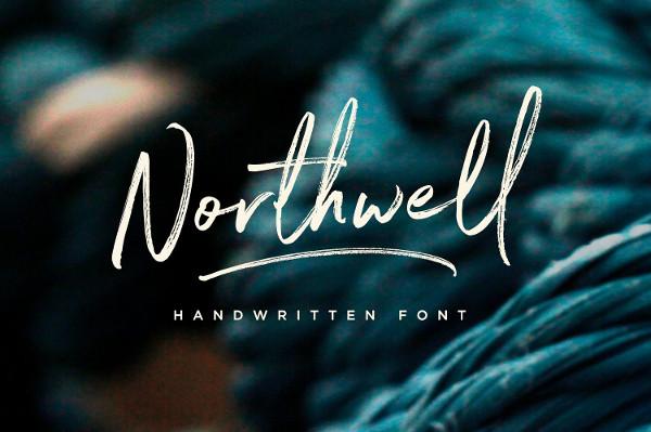 Fashion Northwell Font