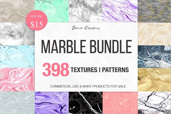 Best Marble Backgrounds Bundle