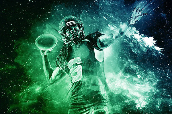 Free Download Space Photoshop Actions