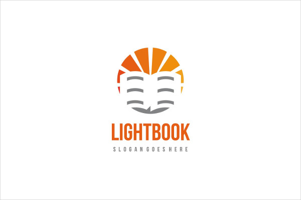 Free Education Book Logo Download