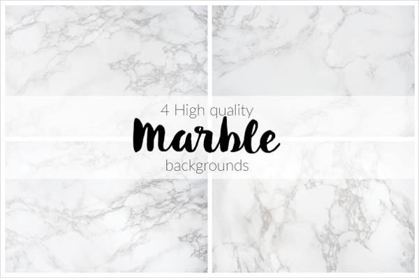High-Quality Marble Backgrounds Bundle