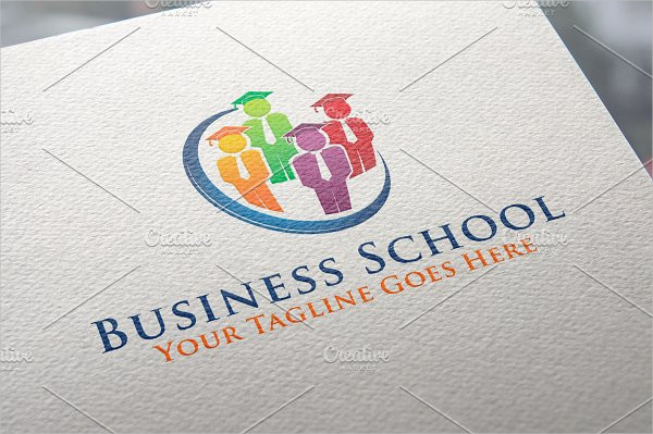 School of Business Logo
