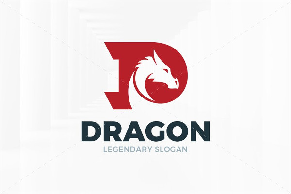 Best Dragon Logo