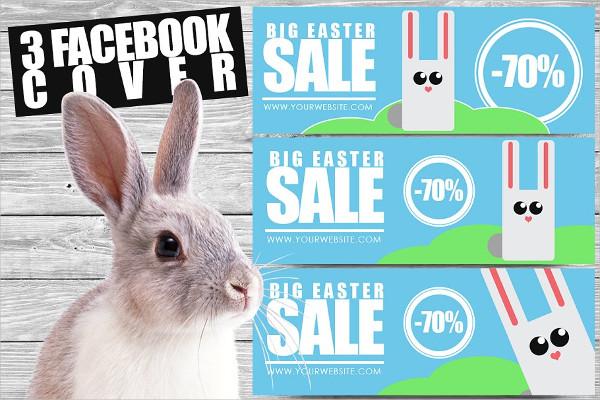 Easter Sale Social Media Pack