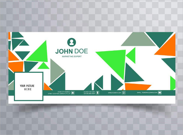 Free Facebook Timeline Cover Template Download