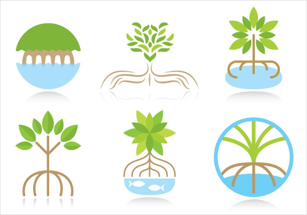 Landscaping Logo Designs Free Download